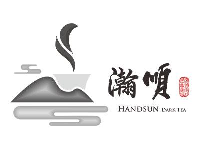 HANDSUN-DARK-TEA