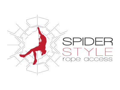 Spider-Style-rope-access