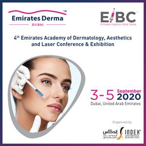 Emirates Derma 2020