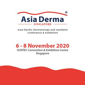 ASIA DERMA 2020